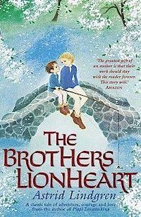 The Brothers Lionheart - Astrid Lindgren - Bok (9780192729040)   Bokus bokhandel