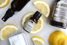 Cleaning your space is simple with organic lemon essential oil. Find easy recipes and tips on adding this cost-effective oil to your DIY green cleaning recipes. Essential Oils Cleaning, Lemon Essential Oils, Essential Oil Uses, Green Cleaning Recipes, Cleaning Hacks, Cleaning Supplies, Esential Oils, Mountain Rose Herbs, Natural Cleaning Products