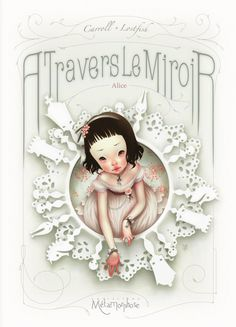 Lostfish - A travers le miroir (Lewis Caroll - Alice) 2010