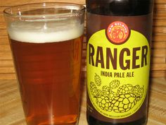 Tried every IPA I can find and none can top Ranger. Plus my buddy was an Airborne Ranger, so win-win.