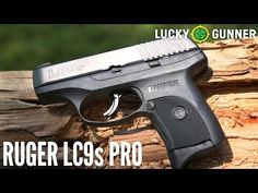 Ruger LC9S Review - A Look at the Single Stack 9mm Pistol