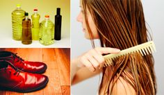 16 astuces du quotidien avec l'huile alimentaire