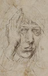 Durer - Self-Portrait