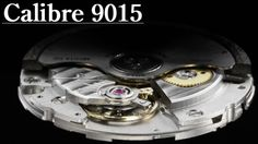 Japanese Miyota Targets Swiss ETA With Caliber 9000 Series Watch Movements