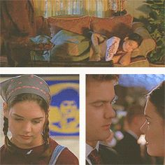 dawsons creek | this show has been my life for the last month