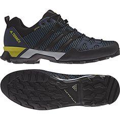 82ee8183c6e266 Introducing adidas BB0785 Mens Terrex Scope GTX Core BlueBlackCol 115.  Great Product and follow us