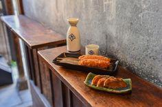 神楽坂さんぽの途中に寄りたい穴場スポット―日本家屋の居酒屋「カド」で立ち飲みはいかが?|ことりっぷ