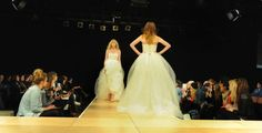 The Designers Show at Epic Studios for Norwich Fashion Week 2013. Picture: Denise Bradley