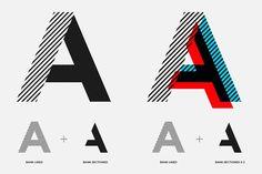 Lined and sectioned for Logo design logo inspiration logo font logo ideas logo branding logo simple logo typography Inspiration Typographie, Inspiration Logo Design, Layout Inspiration, Logo Branding, Branding Design, Typo Logo, Corporate Branding, Typography Logo Design, Brand Identity