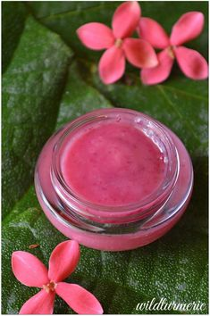 This homemade beetroot lip balm using fresh beetroot juice is amazing and will rival any store bought lip balm. I have always enjoyed making my own lip balms and usually I make them with pure - August 04 2019 at How To Make Beets, How To Make Pink, Homemade Lip Balm, Diy Lip Balm, Homemade Soaps, Hot Pink Lipsticks, Matte Lipsticks, Liquid Lipstick, Lipstick Art