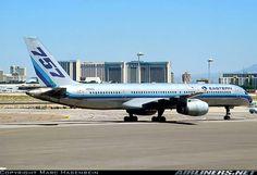Eastern Airlines, Boeing 757
