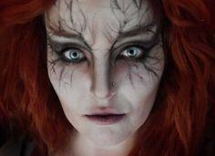 Bruxas tradicionais pedem verrugas e manchas, enquanto as modernas têm um ar de mistério.