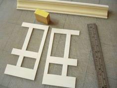 panelling frames