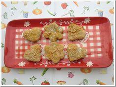 Mammarum: Ricette di bambini: crocchette di verdure con e se...