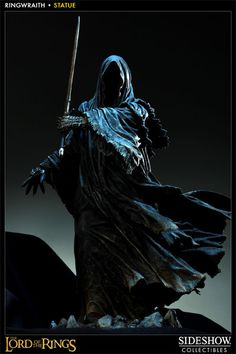 Ringwraith - The Lord of the Rings