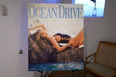 The New Shore Club welcomes Ocean Drive Magazine
