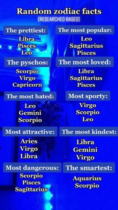 Zodiac Signs Chart, Zodiac Funny, Zodiac Signs Sagittarius, Zodiac Sign Traits, Zodiac Signs Astrology, Zodiac Star Signs, Horoscope Signs, Zodiac Quotes, Libra Facts