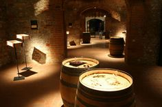 Jewels in ferment 2011 _ Torre Fornello _Italy