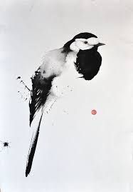 Image result for grey wagtail tattoo inspiration