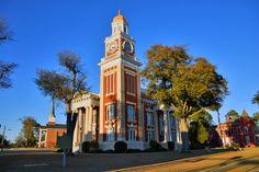 Turner County - Ashburn