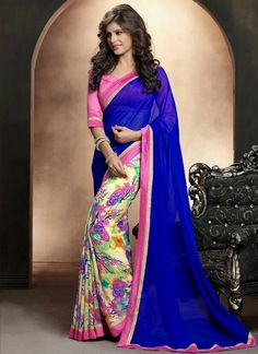 Surpassing Casual Saree For Casual