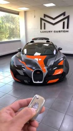 Welcome to The Ultimate Bugatti Veyron! Welcome to The Ultimate Bugatti Veyron! Luxury Sports Cars, Top Luxury Cars, Exotic Sports Cars, Exotic Cars, Sport Cars, Carros Lamborghini, Sports Cars Lamborghini, Bugatti Cars, Lamborghini Veneno
