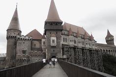 Hunedoara - The Castle