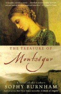 the treasure of montsegur, very good