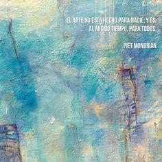 El arte no está hecho para nadie, y es, al mismo tiempo, para todos.