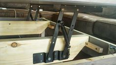 Hemnes Lift-top Coffee Table - IKEA Hackers - IKEA Hackers