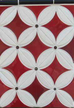 BonTon handmade tile  kitchen tile