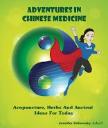 Good Reads About Chinese Medicine and Fertility