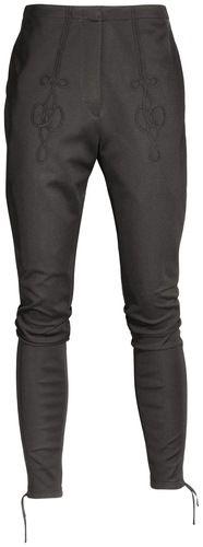 Cool pants - HM Autumn '13 Collection