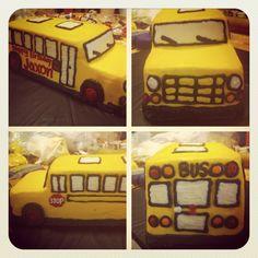 Pre-tied Bow tie School Bus Bow tie Yellow School Buses Bus Driver Gift