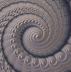 spiraling spirals