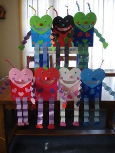 Valentine Art For Elementary Students - Yahoo Image Search Results