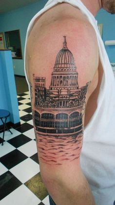1000 ideas about wisconsin tattoos on pinterest for Tattoo shops in wisconsin