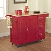 Found it at Wayfair - Kitchen Cart