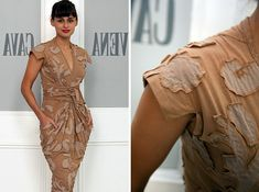 Vena Cava Chanin Dress