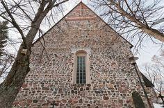 Katse taivaisiin - keskiaikainen  luterilainen