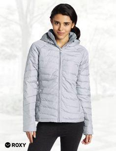 Roxy Snow Juniors Toasty Insulator Snow Jacket