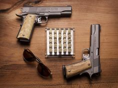 Cabot - The Southpaw 1911 $5,250
