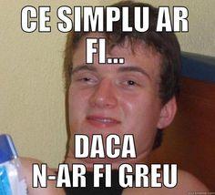 Imagini pentru meme in romana Funny Pictures, Funny Pics, Funny Memes, Album, Humor, Romania, Construction, Random, Pink
