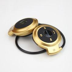 Mini Sport Wireless Handsfree Headphone