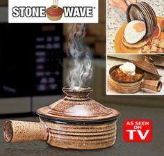 Stone Wave™ - In Stock! @ Harriet Carter