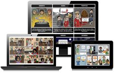 Create storyboards without a storyboard artist! Filmmaker, teachers, students…