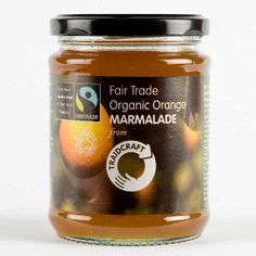 Our (Real Foods') Fairtrade article