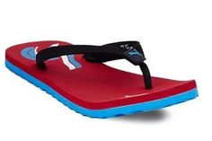 ... latest fashion 23ab7 73cb3 Puma Wave II Red Slippers Rs.208 Snapdeal ... 36a68a7e5