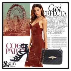 """""""Shein 3*"""" by zina1002 ❤ liked on Polyvore featuring Whiteley"""