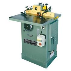 "3/4"" SPINDLE SHAPER"